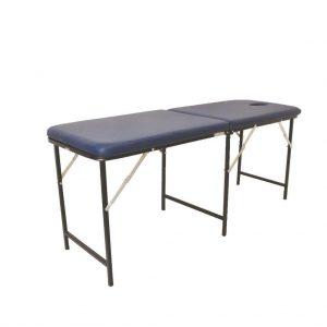 מיטת טיפולים 6 רגלייםMM1