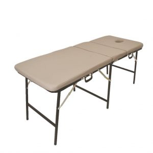 מיטת טיפולים  גב עולה MM2