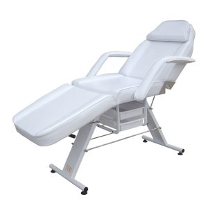 מיטת טיפולים 2 מגירות