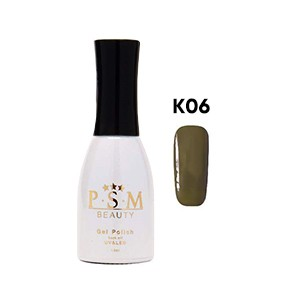 PSM לק ג׳ל K06