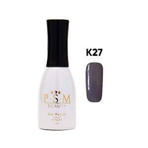PSM לק ג׳ל K27