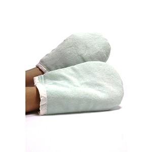 כפפות פראפין ידיים זוג פראנס ביוטי