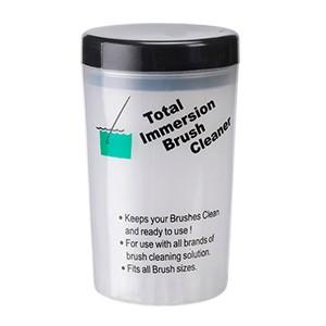 כוס לניקוי מכחולים