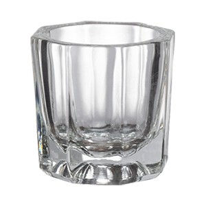 כוסית זכוכית דפינדיש