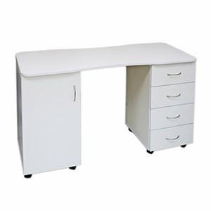 שולחן 120*50 פלטת עץ