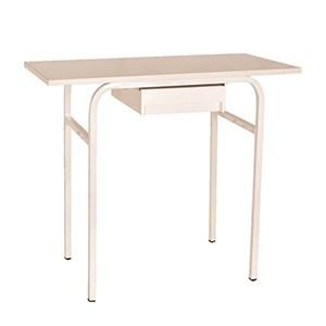 שולחן 80*40 מגירה אחת